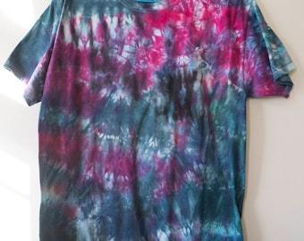 M Tie Dye T-shirt