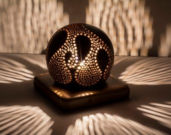 Coconut LC03 mood lamp