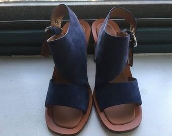 Céline Paris BAM BAM heels