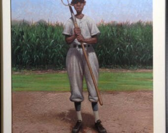 The Rookie painting by CF Payne