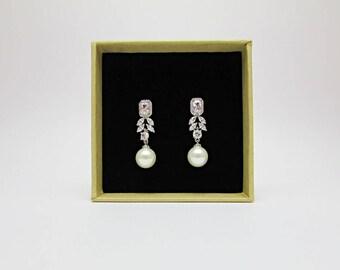 Wedding Earrings | Etsy AU
