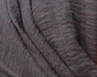 CHARCOAL GREY Premium Cotton