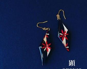 銀 蓮華 -Shirogane Renge-【Modern Japanese pattern Art 】