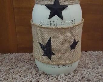 Vase or Mason Jar