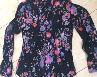 Vintage Dolce & Gabbana shirt Ittierre spa