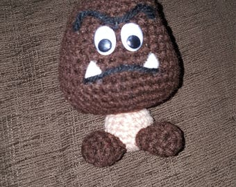 Mini Goomba - Mario Bros.
