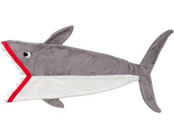 Shark Blanket for Kids