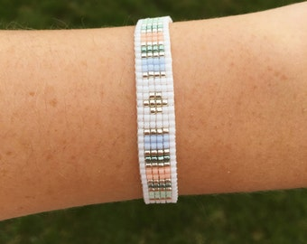 Beaded Multicolor Bracelet