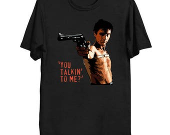 Taxi Driver: Travis Bickle (b) T-Shirt
