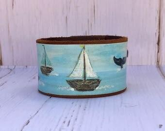 Nantucket Sails