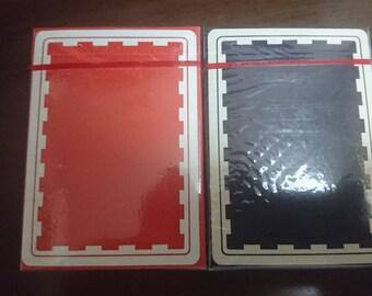 friars club  playing card / REGULAR PLAYUNG CARDS