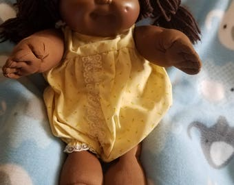 Vintage Cabbage Patch Kid 1982