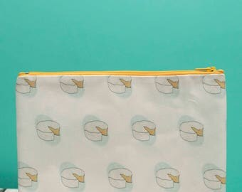 Camembert pattern Kit