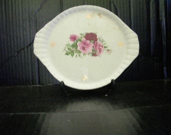 Miniature Tea Tray by Baum Brothers (Vanity tray)