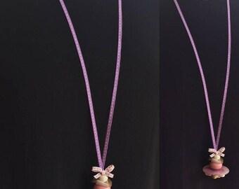 "Necklace ""Romantica"""