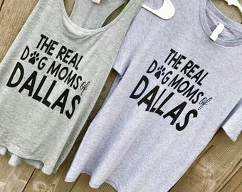 DMoD Group Shirts