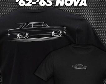 1962 - 1965 Nova T-Shirt Chevy II