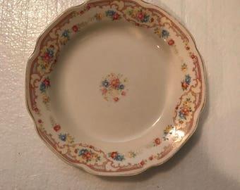 Vintage dish