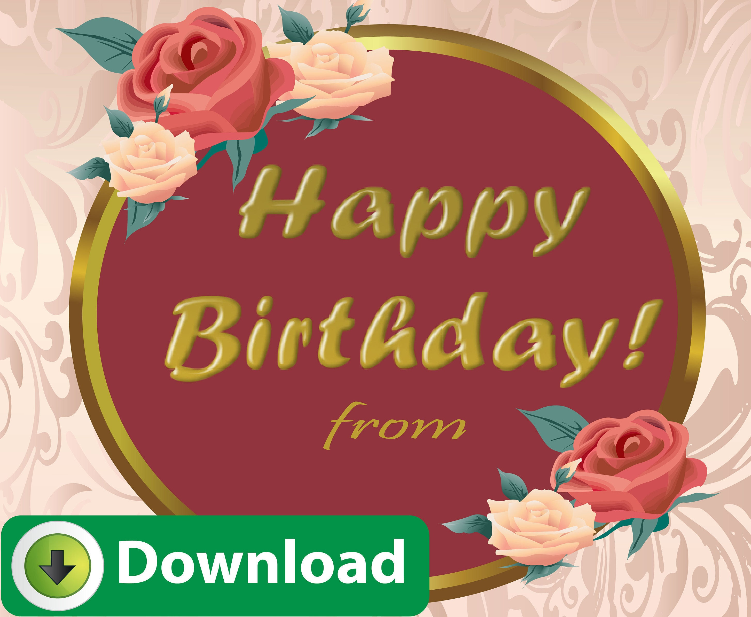Electronic Cards Birthday Image collections Free Birthday Cards