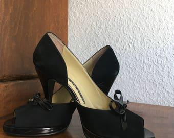 COMEX Vintage Shoes