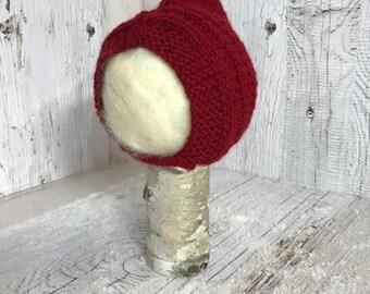 Pixie Bonnet