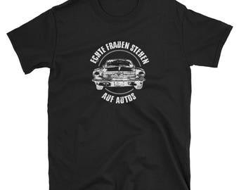 hot rod t-shirt//Hot Rod shirt/vintage/woman shirt/man shirt/oldtimer shirt/motorsport/classic car shirt