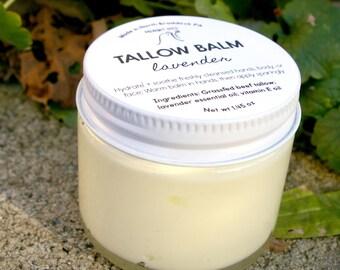 Tallow Balm (Lavender)