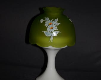 Westmoreland Fairy Lamp, W113