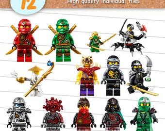 lego ninjago clipart files lego ninjago png png with transparent background scrapbook images