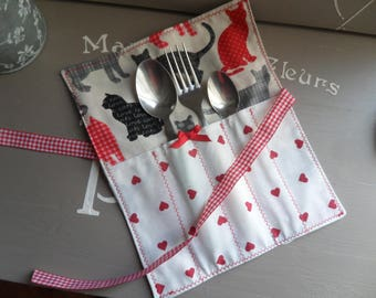 cutlery Pocket