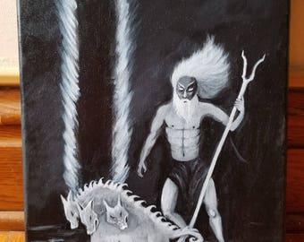 Hades and Kerberos