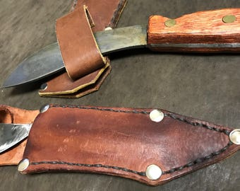The Skinner - Knife Outfitting Package