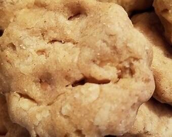 Peanut Butter Treaties
