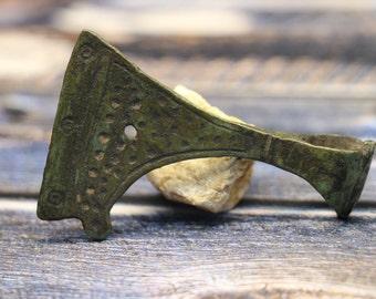 Ax Amulet Ax-amulet Bronze Ax 11-12 centuries Vikings Ax Viking weapons Vikings Viking Age ancient weapons Warrior Crusaders Age #1