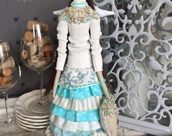 Tilda doll Marina