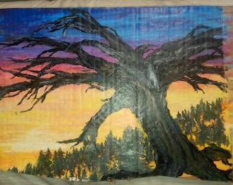 Winning Tree