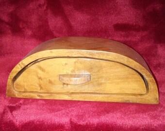 Dome Shaped Bandsaw Box
