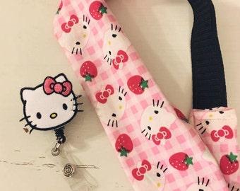 Hello Kitty Set