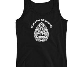 Spiritual Awakening Ouija Tanktop