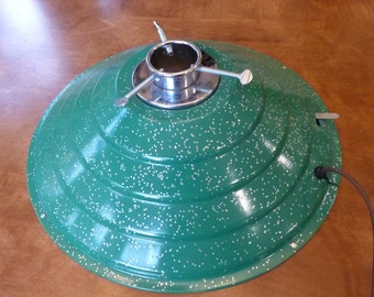 Vintage Rotating Christmas Tree Stand Etsy - Revolving Christmas Tree Stand