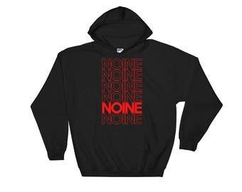 Noine Sweatshirt, Noine Hoodie, Noine Shirt, Noine Shirt, Noine Tee, Howard Stern Shirt, Bababooey T Shirt, Howard Stern TShirt, Howard Ster