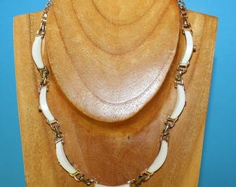 Vintage Sarah Coventry Necklace from 1960's or 1970's