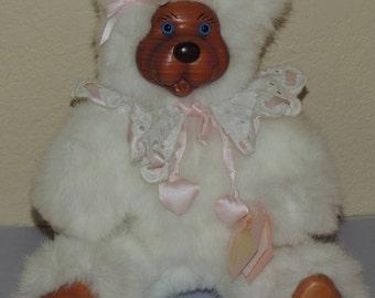 SOPHIE Robert Raikes Bear 1989