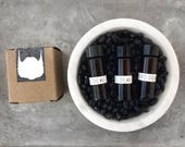 Organic Beard Oil Sampler Kit // All Natural // Vegan