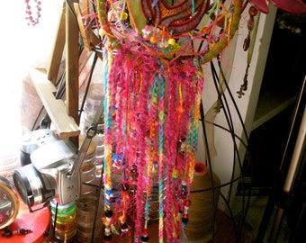 Heart Strings, Dreamcatcher, Feng Shui, Dreams, Boho, Energy Art, Positive Chi, Good Vibes, Festival, Summertime, Yoga, Meditation