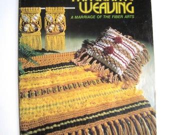 Macrame Weaving Instruction Book