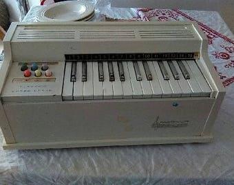 Chord organ | Etsy
