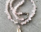 Pretty Pink Rose Quartz F...