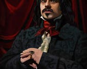 What We Do In the Shadows...