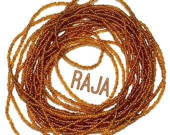 Raja ~ YourWaistBeads.com